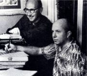 Jimmy Van Heusen