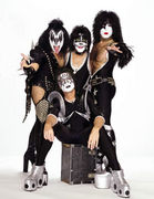 KISS,The Hottest Band