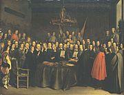 ウェストファリア条約