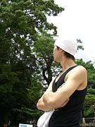 男気 DJ 威蔵 (IZOH)