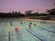 兵庫教育大学水泳部