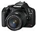 Canon EOS Kiss X3