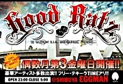 HOODRATZ@渋谷