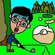 C-C-C!ゴルフ部