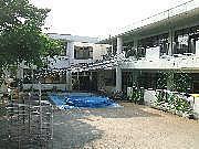 板橋区立高島平つぼみ保育園