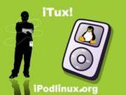ipod linux@����