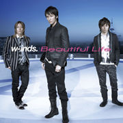w-inds.とドライブ♡