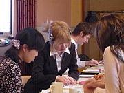 新宿英会話サークル 3時間1000円