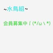 48界隈~水鳥組~【mixi支部】