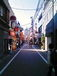 地蔵通りといったら江戸川橋!