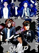 This is SMAP!!