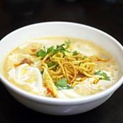 ミャンマー料理を食べる会