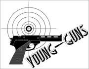 ぺ・YoungGuns