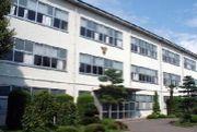 長野県上田東高校