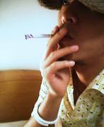 タバコを愛してる