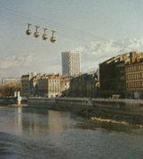 グルノーブル Grenoble