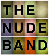 THE NUDE BAND