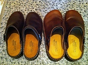 NAOTのサボ・靴