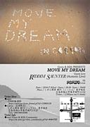 MOVE MY DREAM