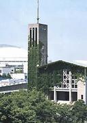 敬神愛人!名古屋学院中学&高校