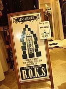 B.O.K.S Men's&Lady's Clothing