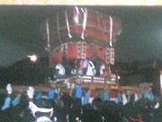 神島神社秋祭り☆