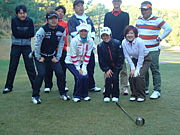 【新喜中】44期会ゴルフサークル