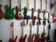 ギターコレクター