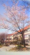 2008年度卒*高根台中学校