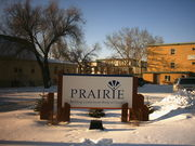 Prairie Bible Institute