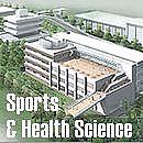 大東文化大学スポーツ健康科学部