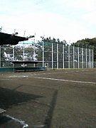 帝京第四野球部