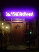 成増・On The Railroad