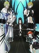 ルシファー's family