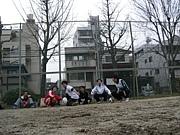 チーム老松公園→秋吉