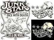 JUNK STAR