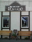 Cafe&Bar Remix 美幌町