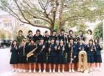 広陵中学校ブラスバンド部