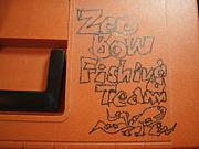ZooBow Fishing Team