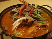 東京☆大人の韓国料理オフ会