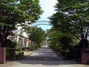 豊田市立竜神中学校
