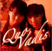 =Quo Vadis=