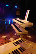 〓 鍵盤奏者 HAYATO 〓