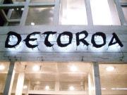 DETOROA - デトロア