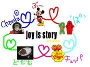 joy is story 〜ともらちのwa〜