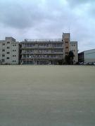 新松戸北中学校