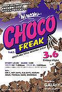 CHOCO FREAK