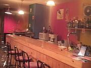 Gogo cafe & Gogo bar