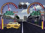 車ゲームが好きだ!