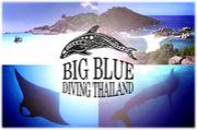 BIG BLUE -Chaba-
